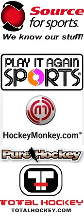 best hockey equipment stores