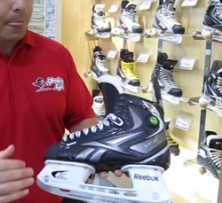 buying hockey skates