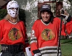 hockey-at-home
