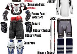 Adult Hockey Tips Archives - New To Hockey - Help for ...