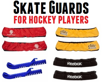 hockey skate guards