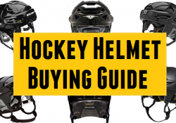 hockey helmet buying guide