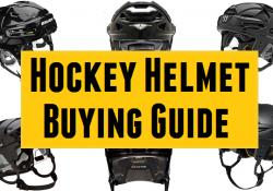 hockey helmet buying guide