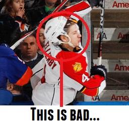 hockey helmet sizing