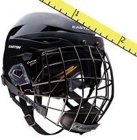 sizing-hockey-helmets