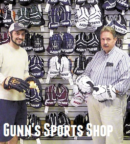 buying hockey gloves