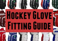 hockey glove fitting guide