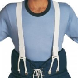 hockey pant suspenders