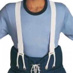 hockey pant suspenders
