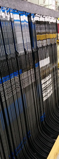 composite-hockey-sticks-informtation