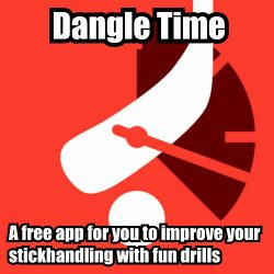 Dangle Time