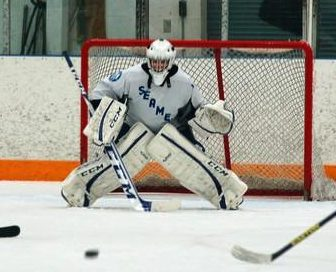 My Top 10 questions about Goalie Gear